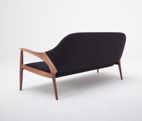 Sofa di Kunst by Karimoku | Divani