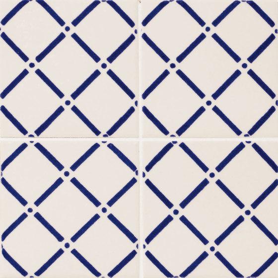 Maiolica | Trama 10 by Marca Corona | Ceramic tiles