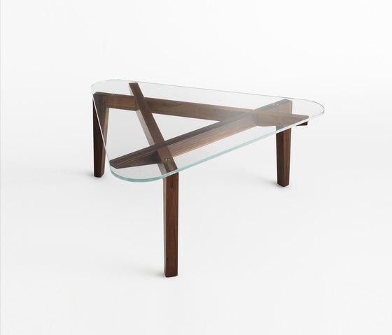 Autoreggente Coffee Table di CASAMANIA-HORM.IT   Tavolini alti