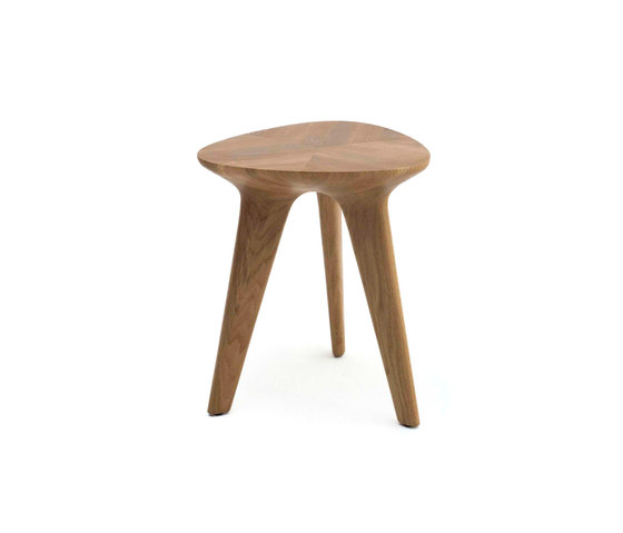 Rotor Side Table de Made in Ratio   Tables d'appoint