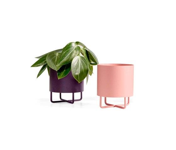 Shima Garden Mini di Johanson Design | Vasi piante