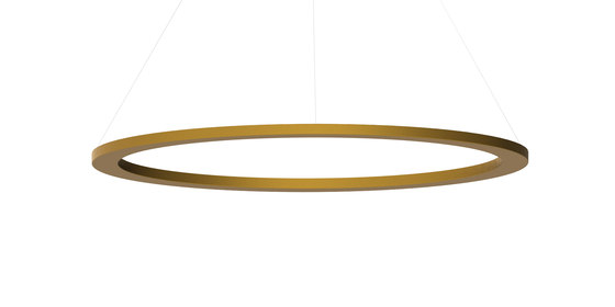 Circular Slim by martinelli luce | Suspended lights