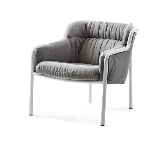 Haddoc EC von Johanson Design | Sessel