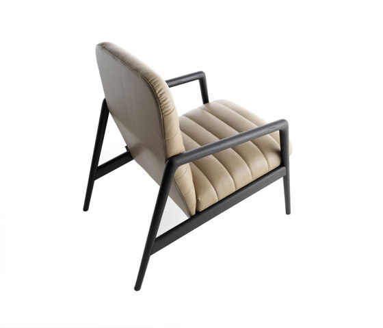 Carnaby by CASAMANIA & HORM   Armchairs