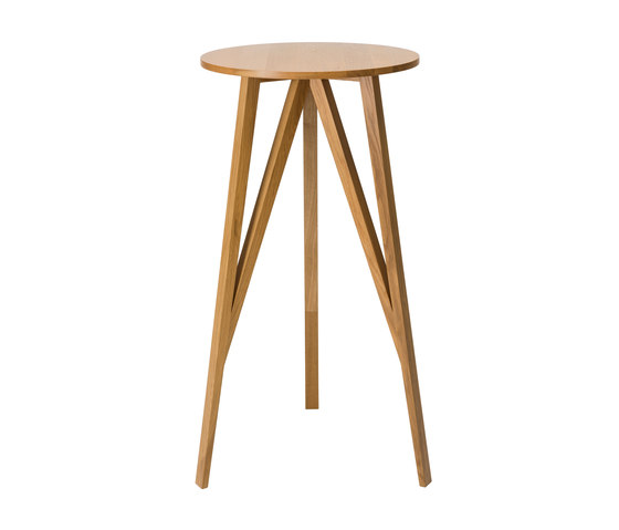 JL7 FABER by LOEHR | Standing tables