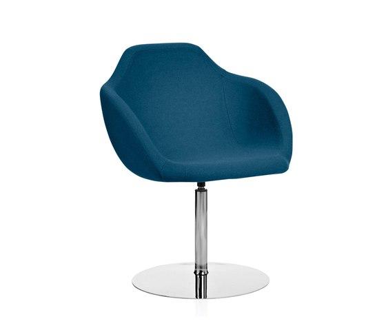 Arena-11 von Johanson Design   Stühle
