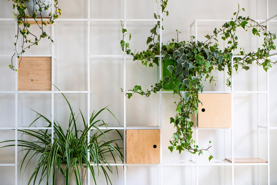 iPot Ad Hoc by ipot | Shelving