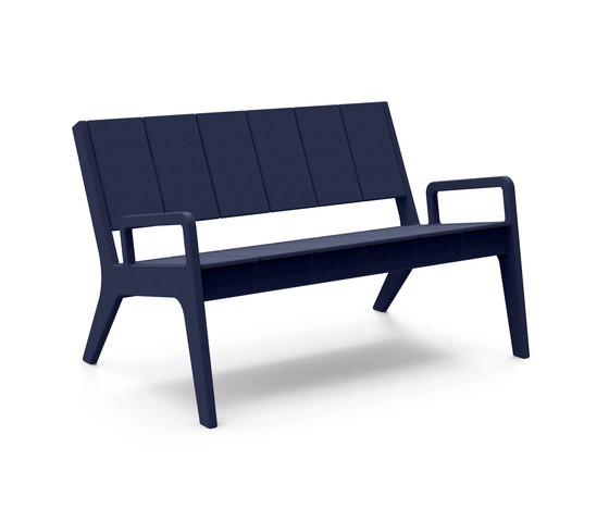 No. 9 Sofa de Loll Designs | Bancs