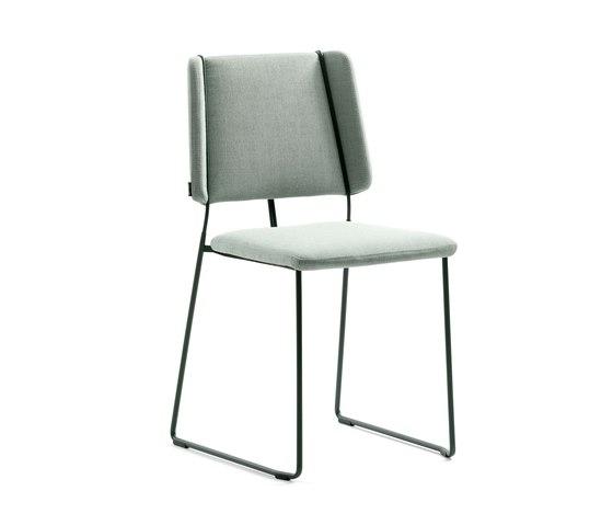 Frankie von Johanson Design   Stühle