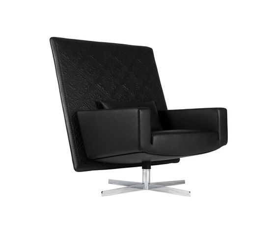 Jackson Chair by moooi | Armchairs