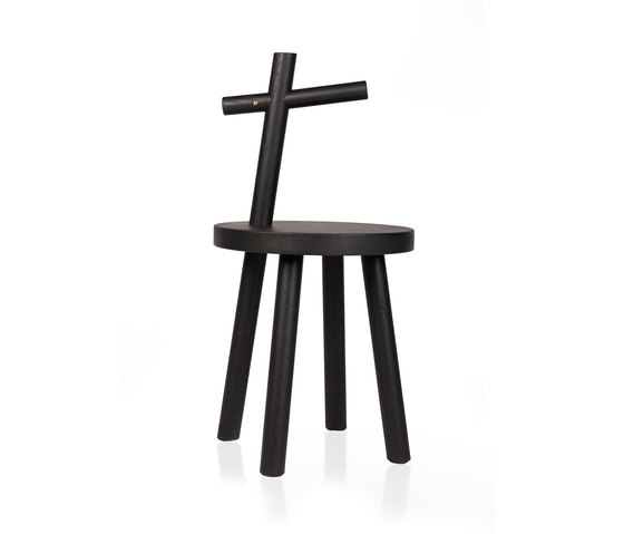 Woody by moooi | Stools