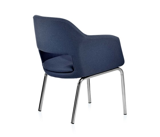 Largo von Johanson Design   Stühle