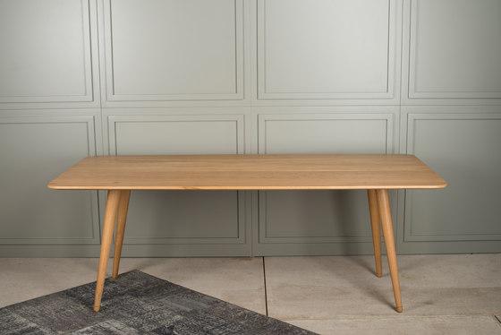 Ray Table von Gotwob | Esstische