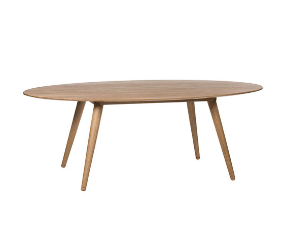 Ray Table by Gotwob | Dining tables