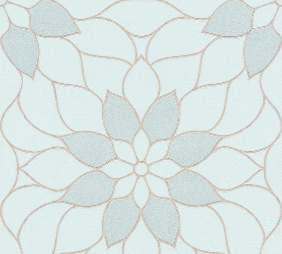 Neue Bude 2.0 | 361714 di Architects Paper | Carta parati / tappezzeria