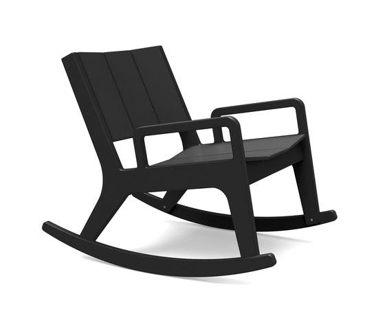 No. 9 Rocking Chair de Loll Designs | Fauteuils