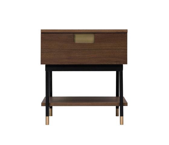 Thin bedside de Gotwob | Tables de chevet