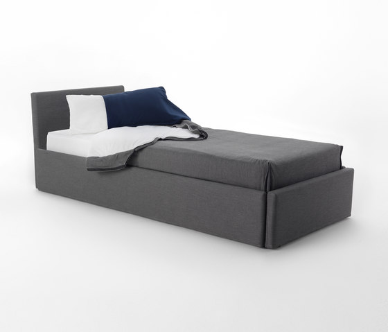 Gabriel Duo Sommier di CASAMANIA-HORM.IT | Chaise longue