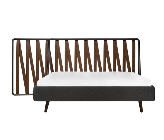 Belt bed by Gotwob | Beds