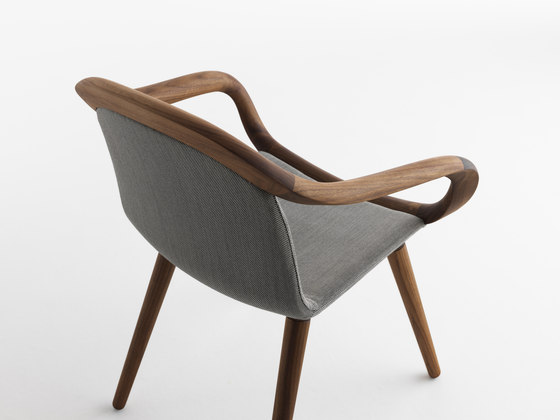 Ginevra by CASAMANIA-HORM.IT | Chairs