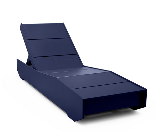 the 405 Chaise Lounge Chair de Loll Designs | Tumbonas