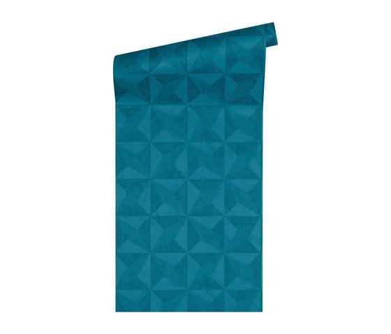 Titanium   Carta da Parati 360011 di Architects Paper   Carta parati / tappezzeria