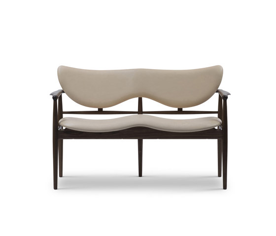 48 Sofa Bench by House of Finn Juhl - Onecollection | Sofas