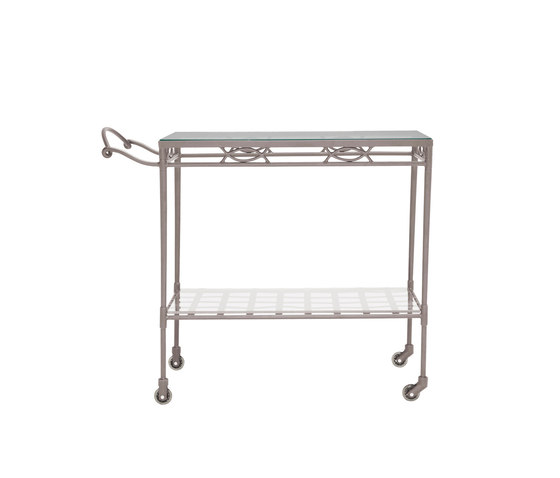 AMALFI BAR CART di JANUS et Cie | Carrelli