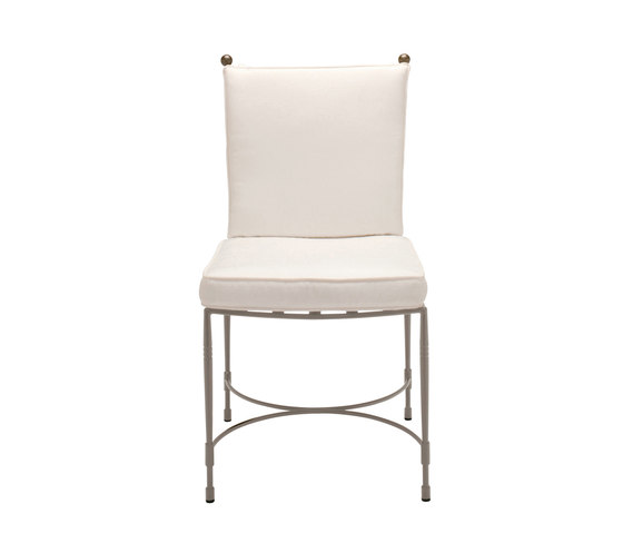 AMALFI SIDE CHAIR by JANUS et Cie | Chairs