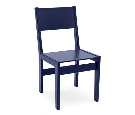 Alfresco T81 Chair de Loll Designs | Sillas