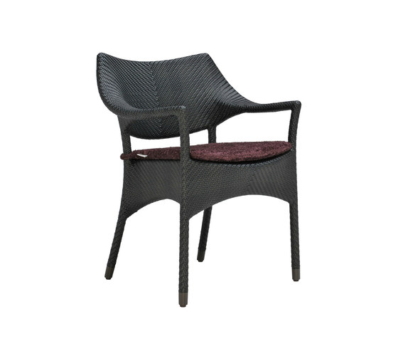 AMARI ARMCHAIR by JANUS et Cie | Chairs