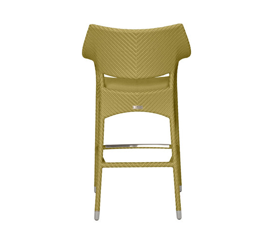 AMARI BARSTOOL WITH ARMS by JANUS et Cie | Bar stools
