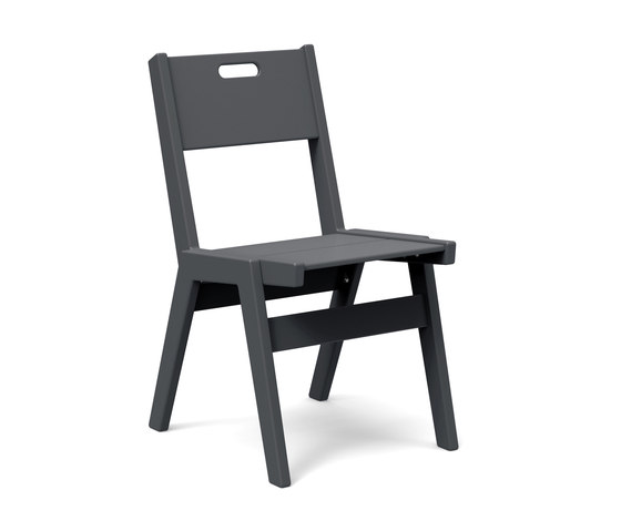 Alfresco Dining Chair with Handle de Loll Designs | Sillas