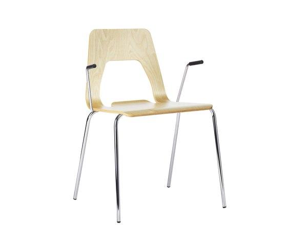 Studio von Johanson Design | Stühle