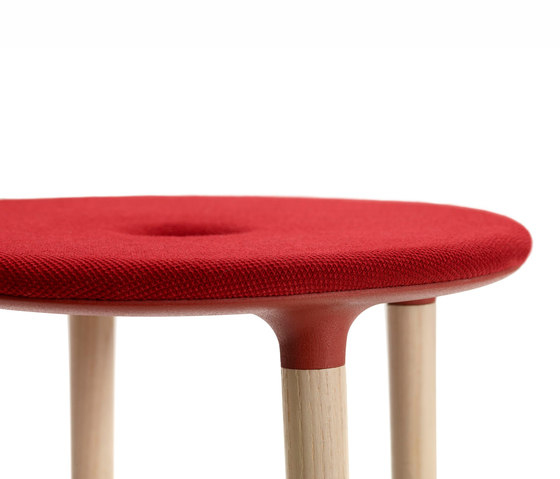 Move On Low by OFFECCT | Bar stools