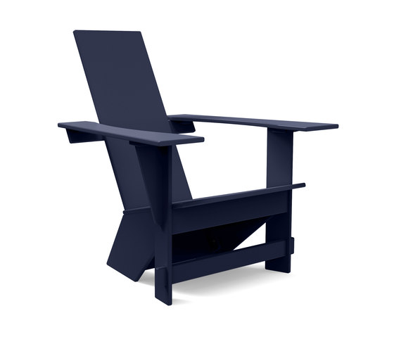 Westport Adirondack by Loll Designs | Armchairs