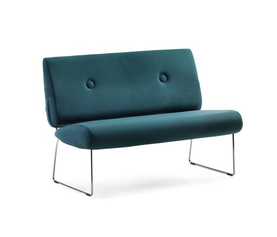 Friends 120 by Johanson Design | Sofas