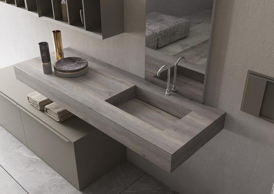 Leonardo by Inda | Wash basins