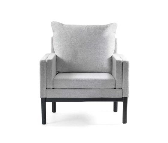 Reform Lounge by Johanson Design | Armchairs
