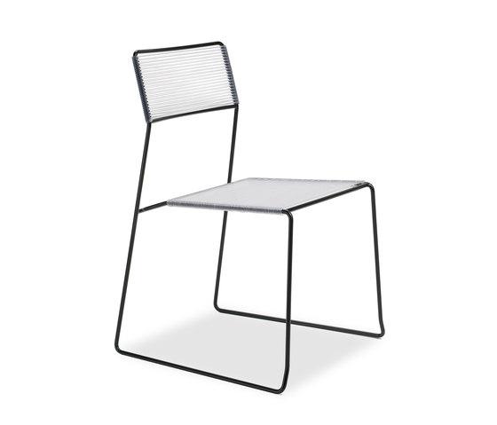 Log Spaghetti by Arrmet srl | Multipurpose chairs