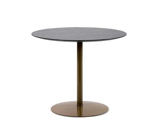 Stay 72 de Johanson Design | Tables de bistrot