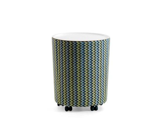 Eye table de Johanson Design | Mesas auxiliares