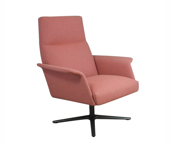 Nilson Lounge by Verzelloni | Armchairs