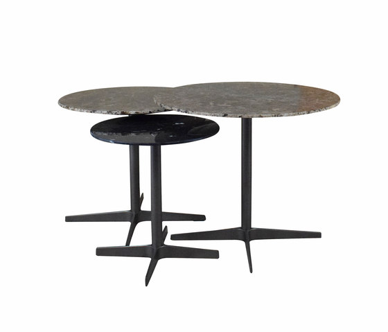 Club by Verzelloni | Side tables