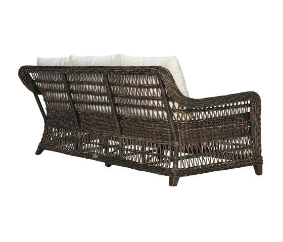ARBOR SOFA 3 SEAT by JANUS et Cie   Sofas