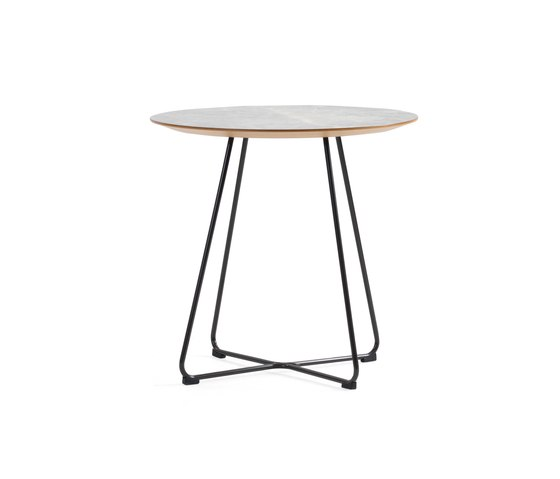 Speed Table de Johanson Design | Mesas auxiliares