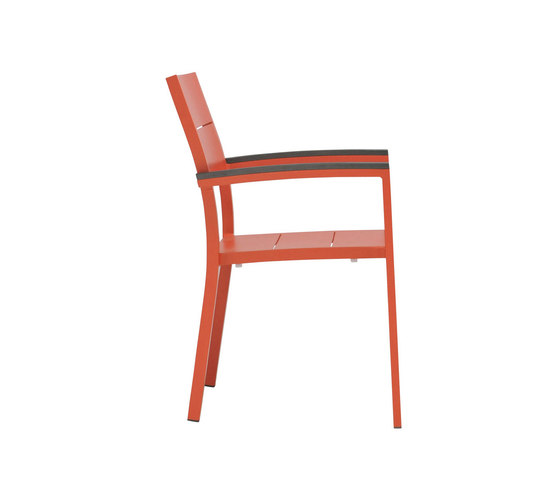 DUO ARMCHAIR by JANUS et Cie | Chairs