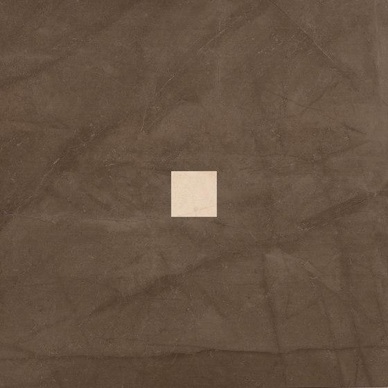 Deluxe | Beige Tozzetto Reflex by Marca Corona | Ceramic tiles
