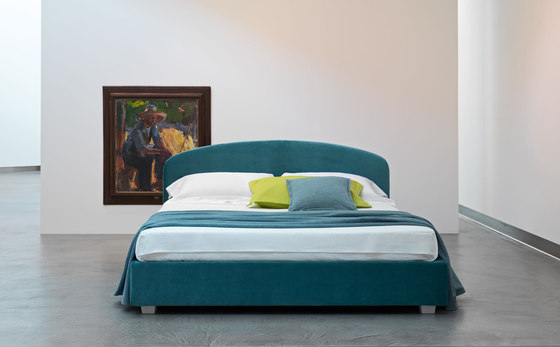 Linosa by CASAMANIA & HORM | Beds