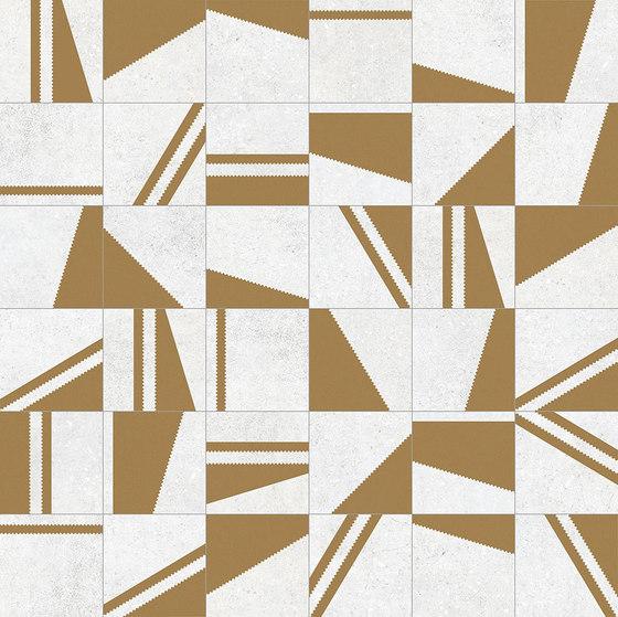 Nassau Kokomo Blanco Oro by VIVES Cerámica | Floor tiles